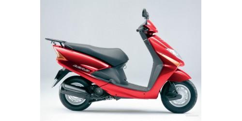 Техническое обслуживание скутера: общие рекомендации