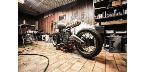 Виды тюнинга мотоциклов