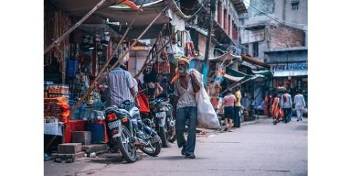 Путешествия на мотоцикле? Почему бы и нет