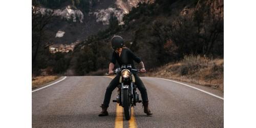 ТОП-9 правил безопасности для мотоциклистов