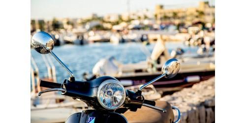 Виды скутеров и особенности выбора