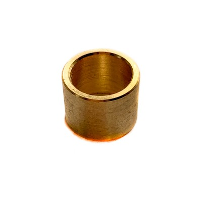 Втулка шатуна верхняя Ява 12В (диаметр 16)