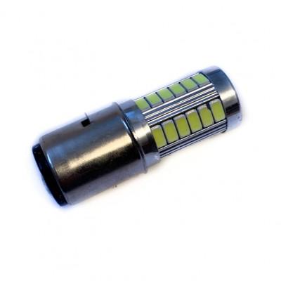 Лампа светодиодная в фару 2 уса