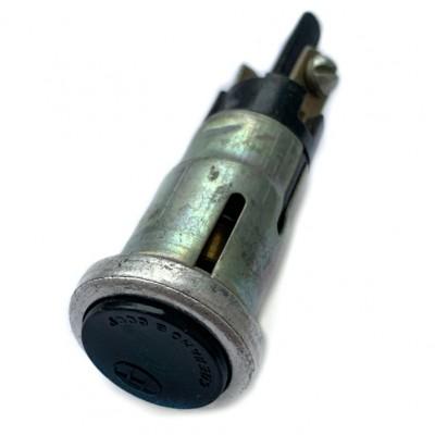 Глазок панели приборов зелёный с лампочкой МТ Днепр