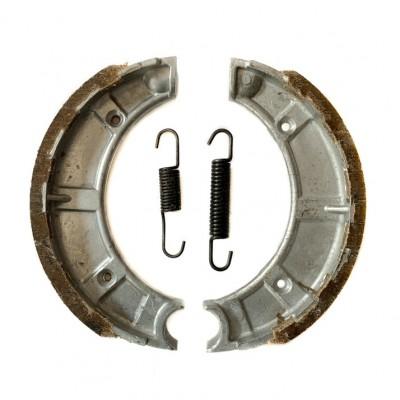 Колодки тормозные ИЖ передние (без пружин)
