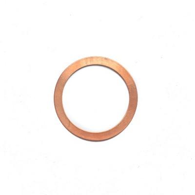 Прокладка головки цилиндра (медь) 1шт Карпаты Верховина