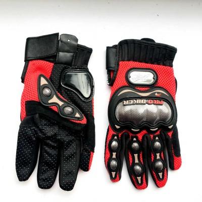 Мотоперчатки PRO-BIKER MCS-02