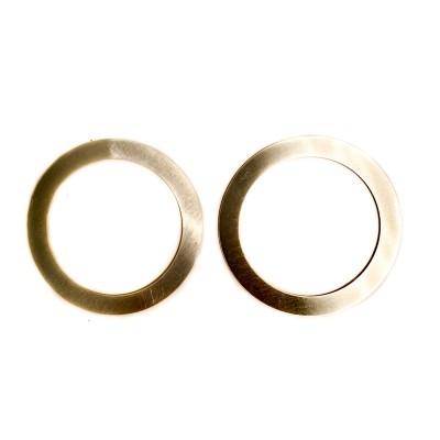 Кольцо головки алюминиевое (пара) Ява