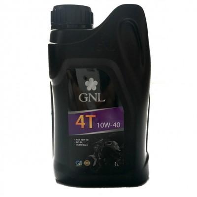 Маслочетырехтактное GNL (1 литр)