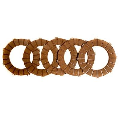Диски сцепления 6В металл (5 шт) Ява