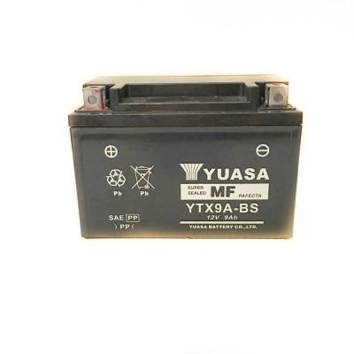 Аккумулятор YUASAYTX9A-BS12V7Ah(ГЕЛЬ)