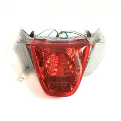 Задний стоп (фонарь в сборе) Aktiv 110