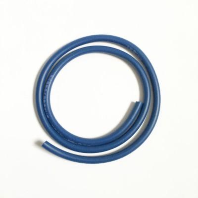 Бензошланг синий (усиленный) диаметр 0.5см