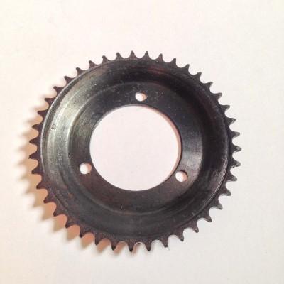 Звезда задняя Д-8 41 зуб (веломотор)
