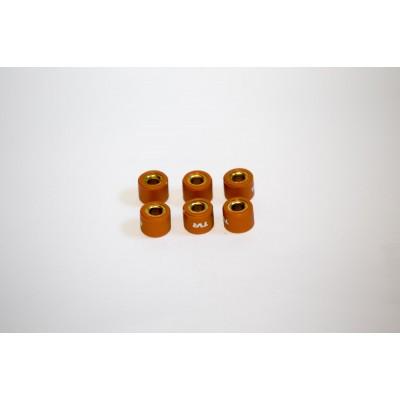 Ролики вариатораHondaDio-50 размер 16*138 – 8,5 гр
