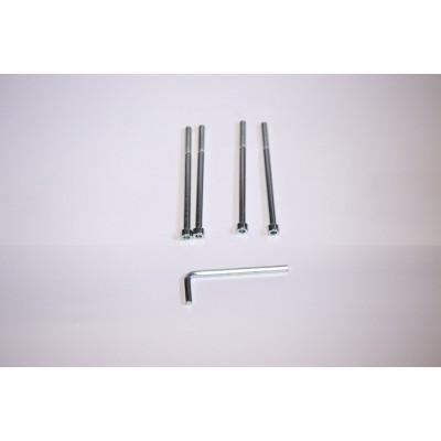 Болты цилиндраHondaDio(106-6 мм+ ключ)