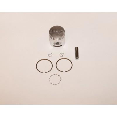 Поршневой комплект ZX50 он же AF-48(диаметр 40мм)std0.25, 0.50, 0.75, 1.00 мм