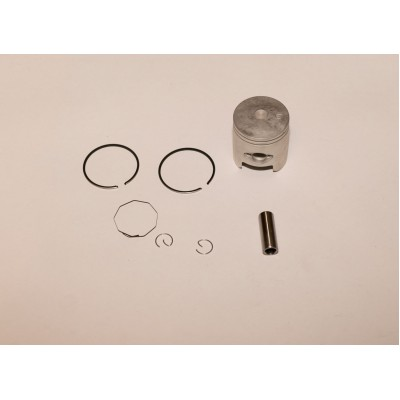 Поршневой комплект Honda Lead-50 (диаметр 40мм) (палец диаметр 10мм)std 0.25, 0.50