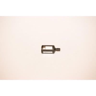 Фильтр топливный носик (диаметр 6мм) пластмасс, керамика (диаметр 16мм длина 30мм)