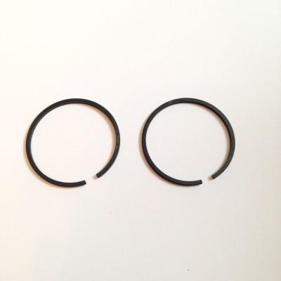 Кольца поршневые Минск (2 шт)