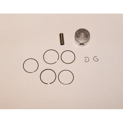 Поршневой комплектGY6 50 (диаметр 39,00)std 0.25, 0.50, 0.75, 1.00