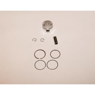 Поршневой комплектGY6 60 (диаметр 44,00)std 0.25, 0.50, 0.75, 1.00