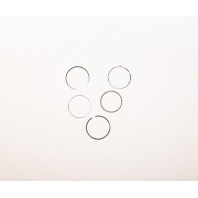 Кольца поршневыеGY6 50 (диаметр 39,00)std 0.25, 0.50, 0.75, 1.00