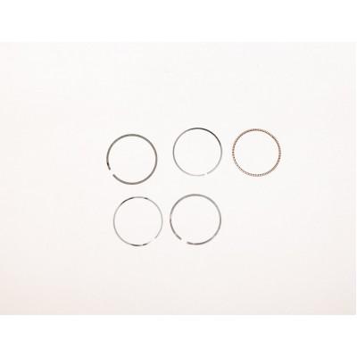 Кольца поршневыеGY6 80 (диаметр 47)std 0.25, 0.75, 1.00