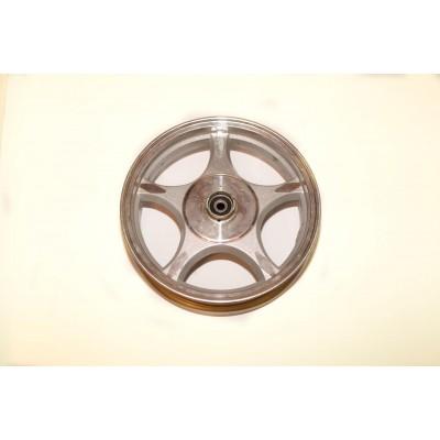 Диск литой переднийGY6-50 (колесо диаметр 10)
