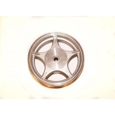 Диск литой задний GY6-50 (колесо диаметр 10)