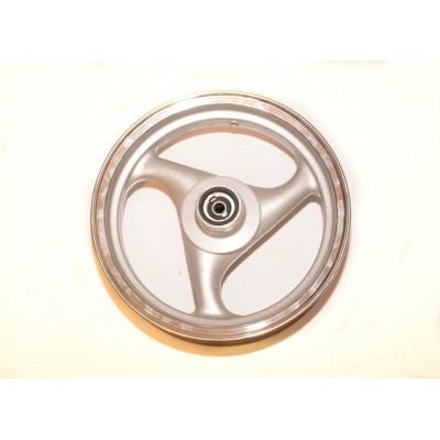 Диск литой переднийGY6-80 (колесо диаметр 12)