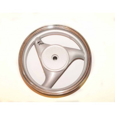 Диск литой задний GY6-80 (19 шлицов,колесо диаметр 12)