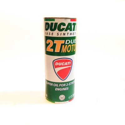 Масло DUCATI2 тактное синтетика
