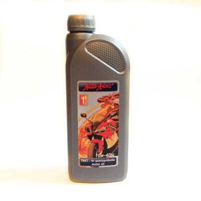 Масло Лада – люкс 10W-40SL4 тактное