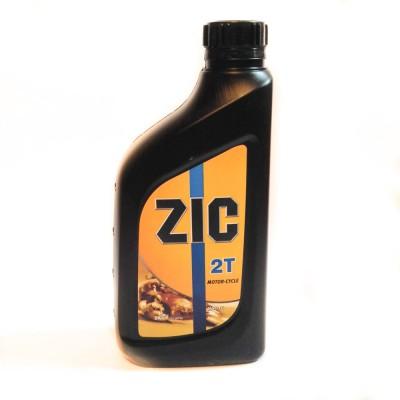 Масло ZIC 2 тактное синтетика