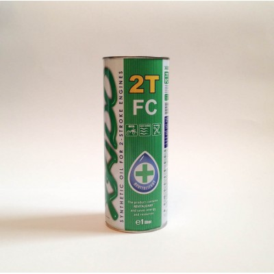 Масло XADO 2-тактное (синтетика)