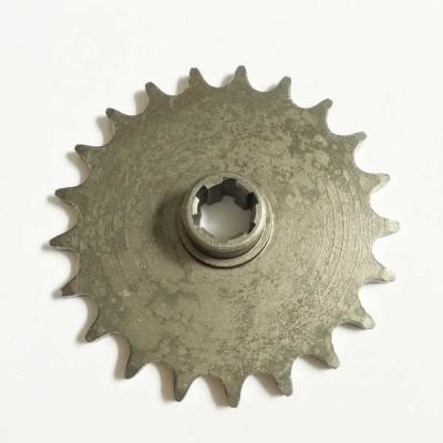 Звезда Муравей (большая) под цепь ИЖ (520-104) (21 зуб)