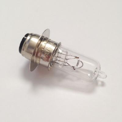 Лампочка 12V 35\35 W 1усгалоген на все японцы 50 см в кубе