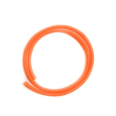 Бензошланг силиконовый оранжевый
