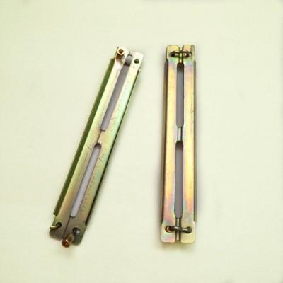 Планка для напильника бензопильного (диаметр 4.0мм)