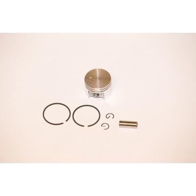 Поршневой комплект (поршень, кольца, стопорные кольца) STIHL 180
