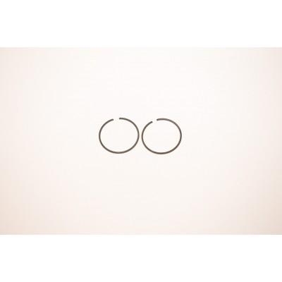Кольца поршневые диаметр 38мм STIHL 180