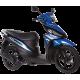Suzuki ADDRESS 50см3