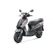 Suzuki LETS 50см3