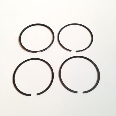Кольца поршневые (диаметр 75мм, 75.25мм, 80мм, 80.25мм) мотоблок №180