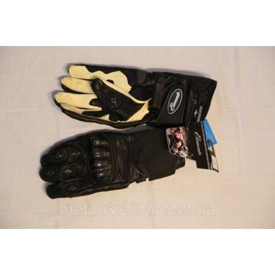Мотоперчатки Ellemento 166