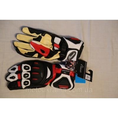 Мотоперчатки Elemento 167
