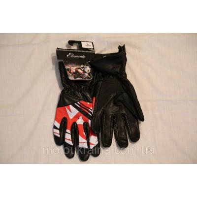 Мотоперчатки Elemento 195