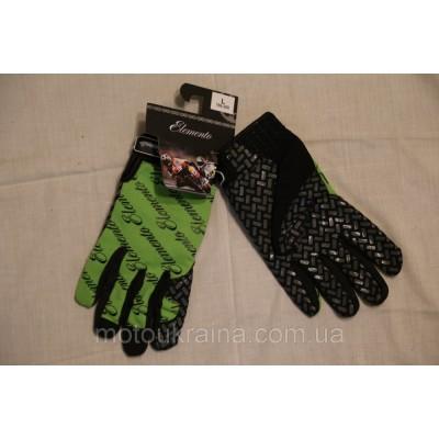 Мотоперчатки Elemento 209