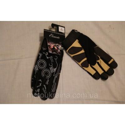 Мотоперчатки Elemento 211